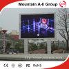 SMD3535 P10 al aire libre Módulo LED resistente al agua