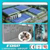 Fdsp personalizou a planta animal automática do moinho de alimentação do gado para a venda
