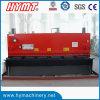 QC11y-6X2500 de Hydraulische Scherende Machine van de Guillotine & de Scherpe Machine van de Plaat van het Staal