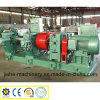 Mezclador del caucho de silicón hecho a máquina en China