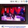 Venta caliente SMD de interior que hace publicidad de la cartelera del LED
