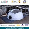 高品質の販売のための明確なPVCファブリックが付いている屋外の庭の測地線ドームのイベントのテント