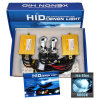 Headlight automatico 55W H4-3 HID Xenon Bulb Kit con Canbus Conversion Ballast