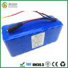 24 батареи иона лития клеток 12V 20ah