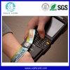 Wristbands de la seguridad de RFID Nfc para el acceso de los acontecimientos
