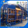 Chaîne de production automatique bon marché de la vente Qt4-18 chaude pour faire la machine de briques