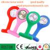 Silicone Nurse Watch con Waterproof