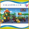 Campo da giuoco esterno di Advanture dei bambini di standard europeo da vendere (A-15171)