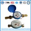 La norme 3/4  choisissent le mètre d'écoulement d'eau de gicleur