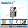 Machine d'inscription de laser de CO2 pour l'écriture de labels de câbles et de bouteille de dispositif