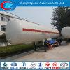 3 Radachse LPG-halb Schlussteil 585000 Liter des Gas-Tank-BPW Radachsen-Rasterfeld-Sattelschlepper-