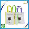 Da impressão Recyclable barato reusável da promoção da fábrica saco não tecido feito sob encomenda