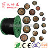 0.6/1kv Electrical/XLPE Insulation PVC Sheathed Power Cable (YJV/YJY)