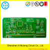 PCB 4layers Immersion Gold 2.4mm Thickness Telcom