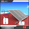 Коммерчески гальванизированный шкаф установки крыши PV (NM0249)