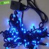 Luz impermeável da corda do diodo emissor de luz para a decoração do feriado