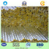 Thermisches Insulation Glass Wool Pipe mit Aluminum Foil