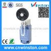 Commutateur de limite thermoplastique de culbuteur de rouleau de longueur réglable avec du CE