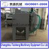 圧力サンドブラスティングのキャビネットの手動乾燥したサンドブラスト機械