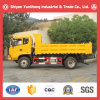 Tip Lorry Dumper Tipper de Sitom Light Duty Truck 4X2/Flatbed