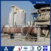 Oven van de Kalk van de Hoogste Kwaliteit van China de Roterende met Ton 100~1000 per Dag