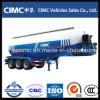 Cimc 3 Axles ссыпает трейлер бака цемента