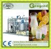 Máquina/equipo de la pasterización del zumo de fruta