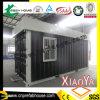 Stahlluxuxbehälter-Haus (XYZ-02)
