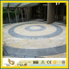 Granite naturel Paving Stone Tile pour Outdoor Landscape Project (G682/G654)