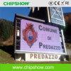 El panel de visualización a todo color grande de LED de la INMERSIÓN de Chipshow P20
