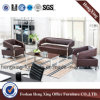 Match Coffee Table (HX-S3001)를 가진 적갈색 Office Sofa