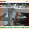 Parte superiore di vanità del quarzo per la stanza da bagno di pietra/architetto arredatore
