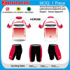 Honorapparel Sublimation Sports Cycling Wear e Cycling Shorts per Unisex