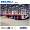 40FT Aanhangwagen van de Vrachtwagen van de Lading van het nut de Semi
