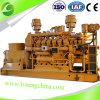 최신 판매 글로벌 시장 천연 가스 발전기 500 Kw 최고 가격 중국 제조소 가격