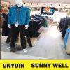 Bevloering van pvc van de Tegels van de kwaliteit de Imitatie Houten Vinyl