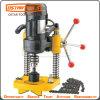 Machine de découpage chaude de trou de pipe de vente