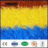 Het goedkope Kleurrijke PPE Kunstmatige OpenluchtTapijt van het Gras voor Tuin