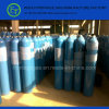 Cilindro de gas de la soldadura de la pureza elevada Oxygen/O2