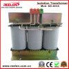 SG trifásico do transformador de poder 4kVA (SBK) -4kVA