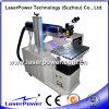 soldadora de laser de la joyería 600W