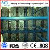 Ionpure EDI Wasser-Filtration-System