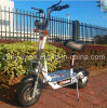 Hub senza spazzola Motor 36V 500W Folding Electric Scooter Bike