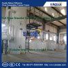 50-200 Energie T/D - de Installatie van de Raffinaderij van de Katoenzaadolie van de Apparaten van de besparing Met Kant en klaar Project