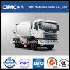 Carro 10m3 del mezclador concreto de JAC 6*4
