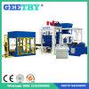 Qt10-15 automatischer hydraulischer Hourdis Block, der Maschine herstellt