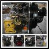 Gewone Small Dieselmotor Set (5HP aan 16HP)
