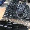 OEM RubberSporen 400*75.5k*74 voor Yanmar B50.2b/Vio55cr