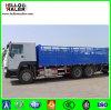 [سنوتروك] [6إكس4] 40 طن 10 عربة ذو عجلات شحن شاحنة