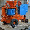 Spraying Concrete를 위한 Pz9 Rotor Shotcrete Machine